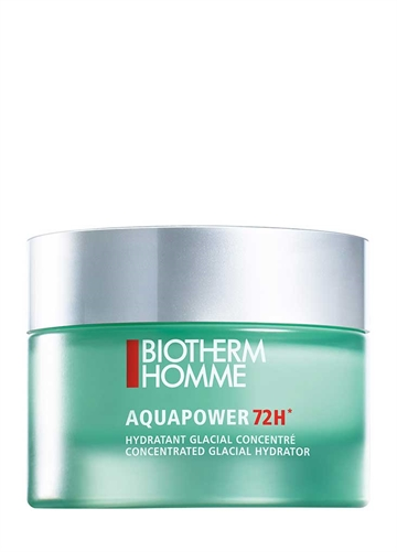 Biotherm Homme Aquapower 72H 50ml Concentrated Glacial Hydrator