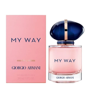 Armani My Way EDP Spray 30ml