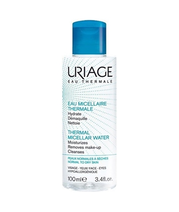 Uriage Eau Thermale Thermal Micellar Water 100ml
