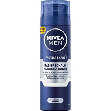 Nivea Shaving Cream 200ml Mild