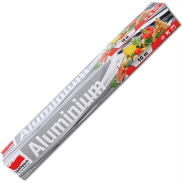 Aluminium Foil 30cmWide 10M In Box