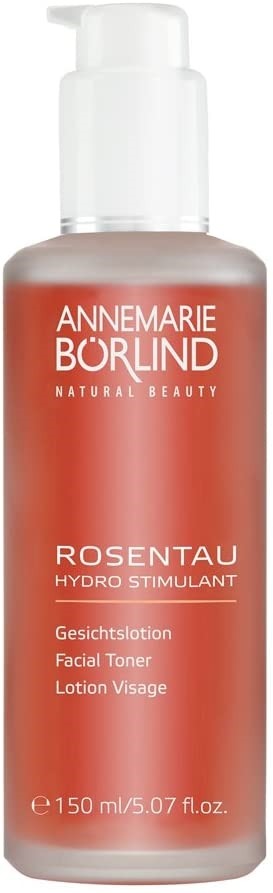 Annemarie Borlind Rose Dew Facial Toner 150ml
