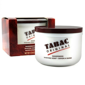 Tabac Original Shaving Soap - Bowl 125gr