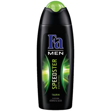 Fa Shower 250ml Men Speedster