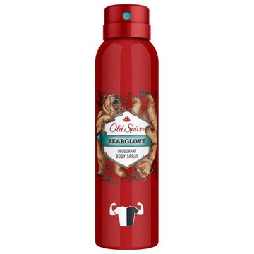 Old Spice Deo Spray Bearglove 150ml