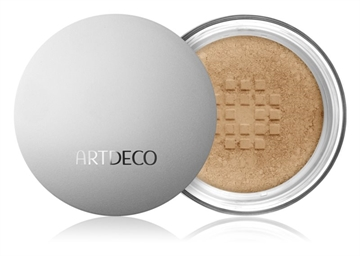 Artdeco Mineral Powder 2 Natural Beige 15G