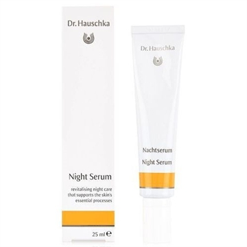 Dr. Hauschka Night Serum 20ml