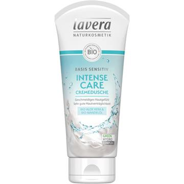 Lavera shower 200ml Sensitiv Intense Care