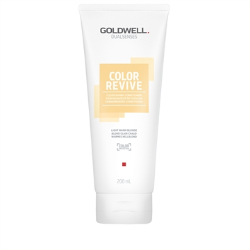 Goldwell DS Color Revive Light Warm Blonde 200ml