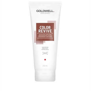Goldwell DS Color Revive Warm Brown 200ml