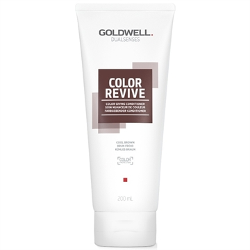 Goldwell DS Color Revive Cool Brown 200ml