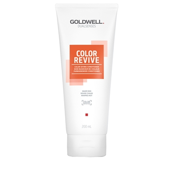 Goldwell DS Color Revive Warm Red 200ml