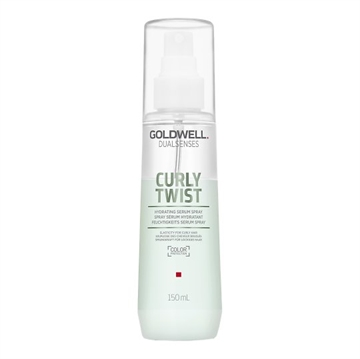 Goldwell Dualsenses Curly Twist Moisturizing Serum For Wavy Hair And Permanent Waves 150 ml