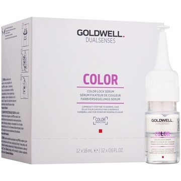 Goldwell Dual Color Intensive Serum 12X18ml