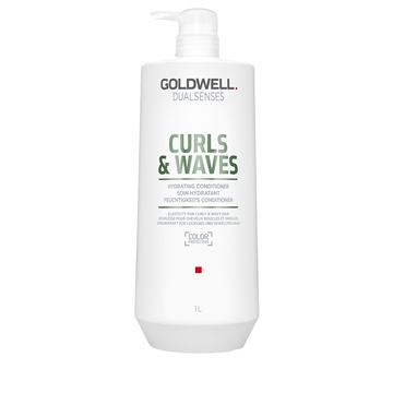 Goldwell Dual Curls&Waves Hydrating Conditioner 1L