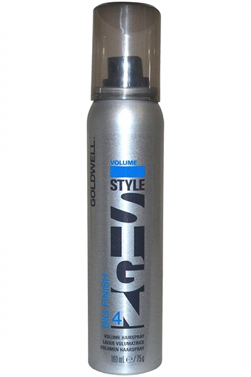 Style Sign by Goldwell Volume Hairspray Volume Style 100ml Big Finish #4