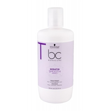 Bonacure Keratin Smooth Perfect Treatment 750ml