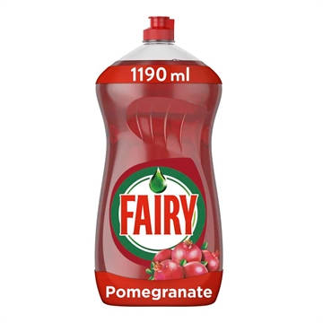 Fairy Liquid Pomegranate 1.19L