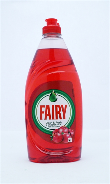 Fairy Wash Up Pomegranate 520ml