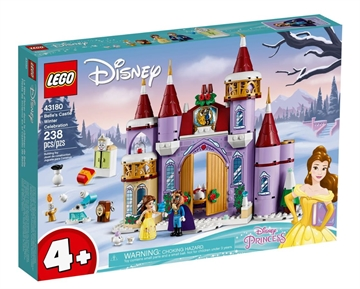 LEGO Disney Princess Belles slot – Vinterfest 43180