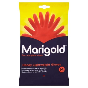 Marigold Handy Gummihandskar Medium