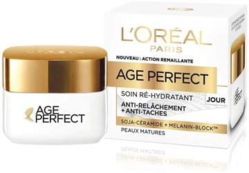 L' Oreal Age Perfect 50ml Re-Hydrating Day Cream