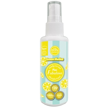 Fabulosa Antibacterial Disinfectant Mini 60ml
