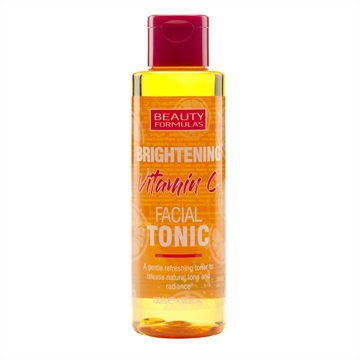 Beauty Formulas Vitamin C Tonic 150ml