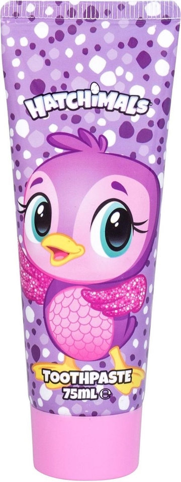 Hatchimals Tandkräm 75ml