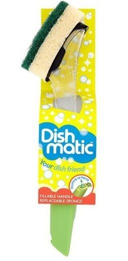 Dishmatic Washing Up Brush