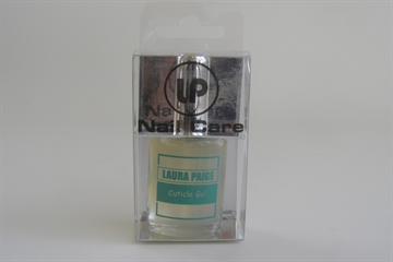 Laura Paige Nail Care Cuticle Gel