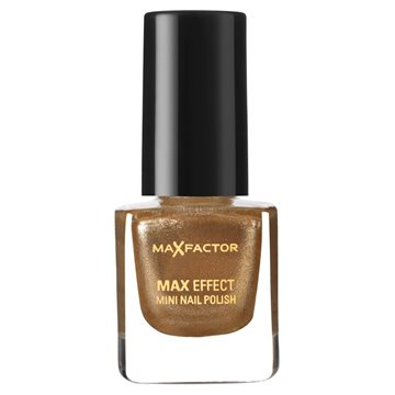 Max Factor Max Effect Mini Nail Polish #001 Ivory 4,5 ml