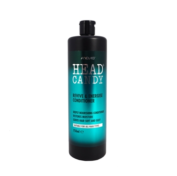Head Candy Conditioner Revive & Energise 750ml