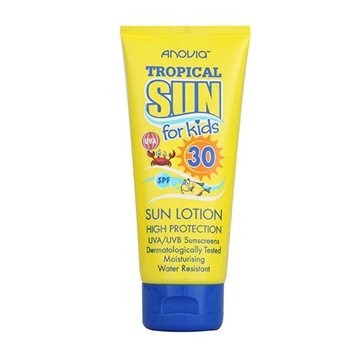 Anovia Tropical Sun SPF 30 Kids 65ml