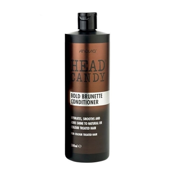 Head Candy Conditioner Bold Brunette 500ml