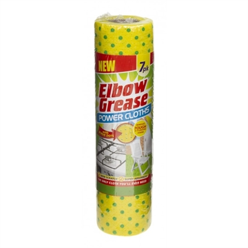 Elbow Grease Kraftduk 7 St.