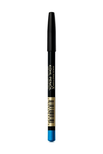 Max Factor Kohl Pencil Cobalt Blue 080 1,2G