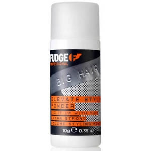 Fudge Elevating Styling Powder 10gr