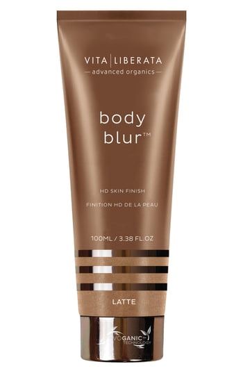 Vita Liberata Body Blur HD Skin Finish 100ml Latte