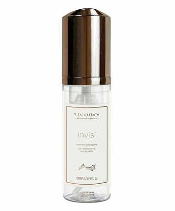 Vita Liberata Invisi Foaming Tan Water 200ml Light/Medium