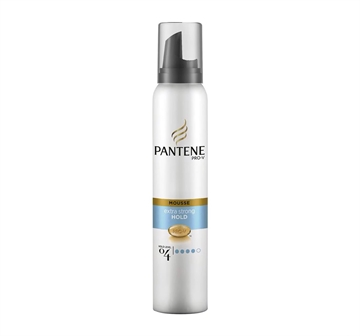 Pantene Mousse Extra Strong 200ml
