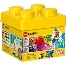 LEGO Classic 10692 LEGO® Creative Bricks