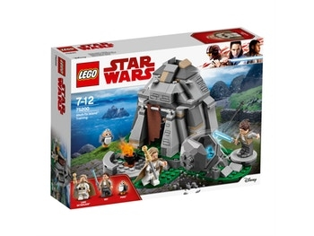 LEGO Star Wars TM 75200 Ahch-To Island™ Training