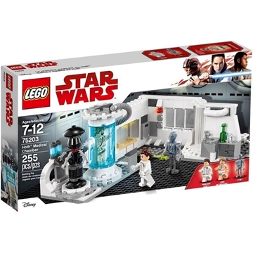 LEGO Star Wars TM 75203 Hoth™ Medical Chamber
