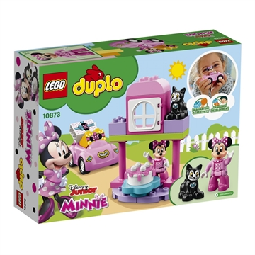 LEGO DUPLO Disney TM 10873 Minnie's Birthday Party