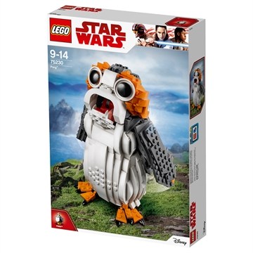 LEGO Star Wars TM 75230 Porg™
