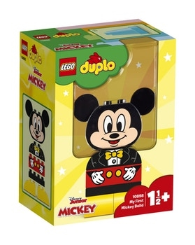 LEGO DUPLO Disney TM 10898 My First Mickey Build