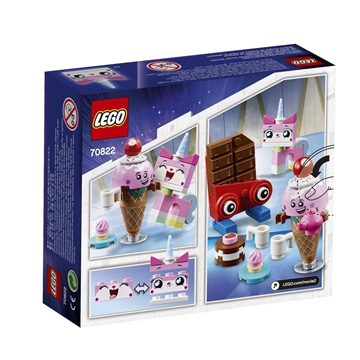 LEGO Movie 70822 Unikitty's Sweetest Friends EVER!