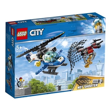 LEGO City Police 60207 Sky Police Drone Chase