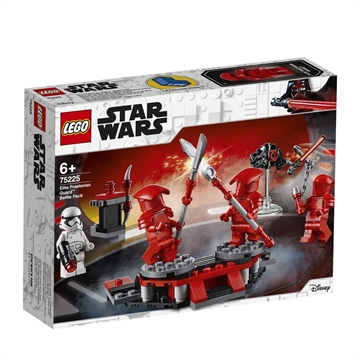 LEGO Star Wars TM 75225 Elite Praetorian Guard™ Battle Pack